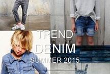 Children's Fashion Trends
