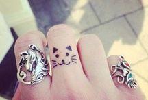 Cute tattoos I want