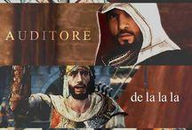 Assassin's Creed Humor