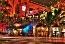 Miami Beach Nightlife Entertainment Guide. / Miami Beach Nightlife Entertainment Guide.