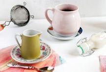coffee talk / coffee + coffee + coffee