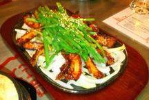 2015 Korean Food and Restaurants / Korean Food and Restaurants 2015