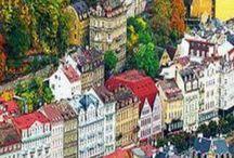 The Czech Republic / The Czech Republic