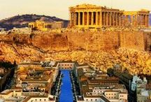 Athens Nightlife Entertainment Guide / Athens Nightlife Entertainment Guide