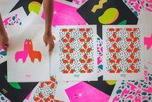 perfect paper / paper + print + design