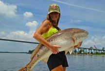 Fishing, Fresh Water Casting, Salt Water Boating Catches / Fishing, Fresh Water Casting, Salt Water Boating Catches