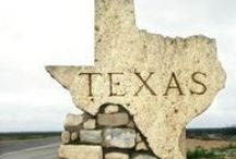 The Lone Star State of Texas / The Lone Star State of Texas