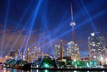 Toronto Nightlife Entertainment Guide / Toronto Nightlife Entertainment Guide