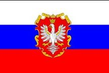 The Nation of Poland / The Nation of Poland / by Roger Christian