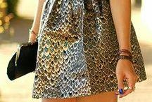 Mini Skirts Fashions and Charming Appeals / Mini Skirts Fashions and Charming Appeals