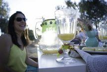 Diy: Personaliza las copas de tu boda / Copas personalizadas