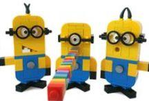 Lego Minionki