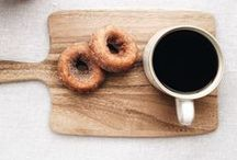 Rx: Coffee For a Long Day / Coffee Makes Our Hearts Sing