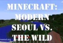 Minecraft / Our Minecraft Videos