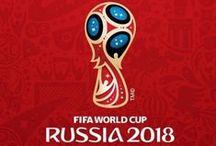 Road to World Cup 2018 / Road to World Cup 2018 South Korea National Team