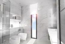 Baños / Diseño de baños