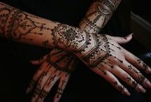 Mehndi / Big mehndi photo and ideas collection, for my blog henamaster.ru