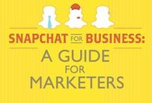 Snapchat Marketing   How to us it right