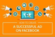Facebook Marketing Tips and Strategies / Facebook Marketing tips and strategies for your Facebook business account. Do you want to achieve your goals for more traffic, likes and followers to your Facebook fan page? Then this board will help you out! Get the best tips for your fan page settings and how advertising on Facebook works at best for your brand, produtcs and social media strategy. Interaction with your customers leads to more likes or new followers. Time to bring your Facebook fan page to the pole position.