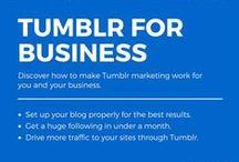 Tumblr Blog Web 2.0 Marketing