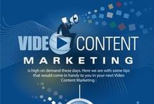 Video Marketing   Tips and Tricks for your Video Content / Video Marketing is the kind of content, everybody loves. It is building your visual brand authority and often goes viral. If you don't know how to do it, it's no problem - this board will help you out! Drive your social media campaign, e-mail marketing, ads or hangouts to the next level - with a good video marketing strategy. Catch all the techniques, tips, campaigns, strategies and settings for all of your channels – with a great Video Marketing campaign.