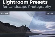 Lightroom   Presets, Tips and Tricks / This board is about the photo editing software - Adobe Photoshop Lightroom. A great software for all photographers.