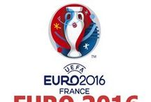EURO 2016 / Euro 2016 in France