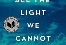 Night Shift Book Club / Everyone needs a good book! Check out some of our favorites.