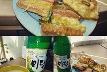2017 Korean Food, Bites & More
