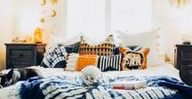 B e d r o o m   ☽☽ / Bedroom Inspiration