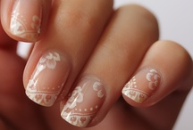 Nails / by Sophie Amalie