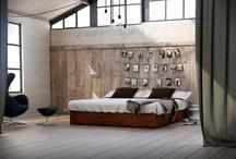 Interiors / by stephanie kuhlmann