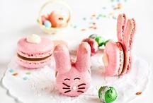 Easter & Spring / by Sophie Amalie