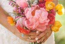 boho wedding – flowers / bouquet, flowers, decoration, floral wreath, bridal bouquet