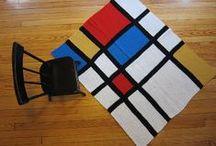 Crochet - Afghans / Crochet Inspiration