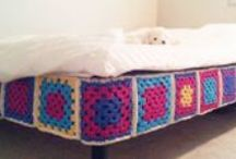 Crochet - House & Home / Crochet Inspiration
