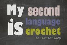Crochet - Extraneous / Crochet Etc