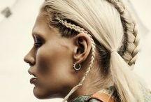 Haute Braids / New braids for the hair lover