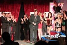 Mr. Pink's Cabaret