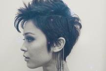 Haute Short Hair / Short hair styles