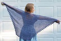 Crochet - Wearables - Arm & Bodywear / Crochet Inspiration