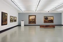 Museums, Patrons, Collectors