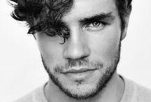 Haute Mens Hair / Men's hair styles
