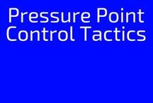PPCT: Pressure Point Control Tactics Courses / Personal Defense Connection offers PPCT courses for Criminal Justice Agencies and Agents.