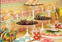 Desserts / Desserts I love