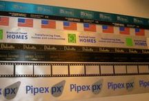 Printed Ribbon / Just a very small selection of ribbon we have printed - Just contact us if you require any further information or samples.