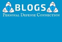 Blogs - Personal Defense Connections / Blogs posted on Personal Defense Connection's Blog Site. Check out our blog site for current publishings. You can subscribe there too. http://www.personaldefenseconnection.com/PDC-Blog