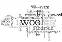 Knitting: Brooklyn Tweed / by croknit86