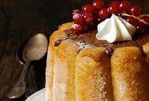 Recettes chocolatées / Tiramisu, chouquette, mousse au chocolat, brownie...Pour le petit déjeuner ou le déjeuner, le goûter ou le dîner, découvrez toutes nos recettes très chocolatées !