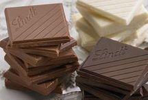 Coups de cœur chocolatés